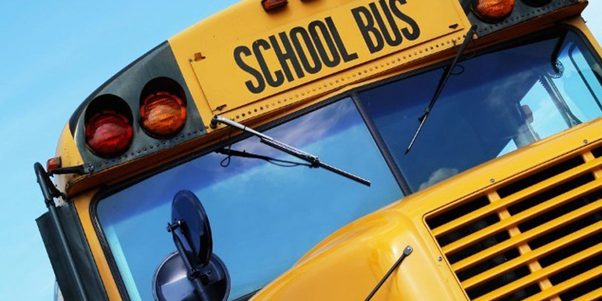 MDEQ awards $354,700 to help districts purchase environmentally friendly school buses