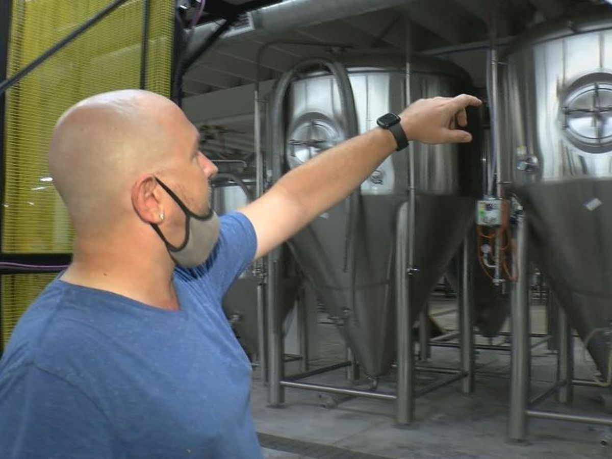 Coast brewmaster plans to open new brewery in Biloxi