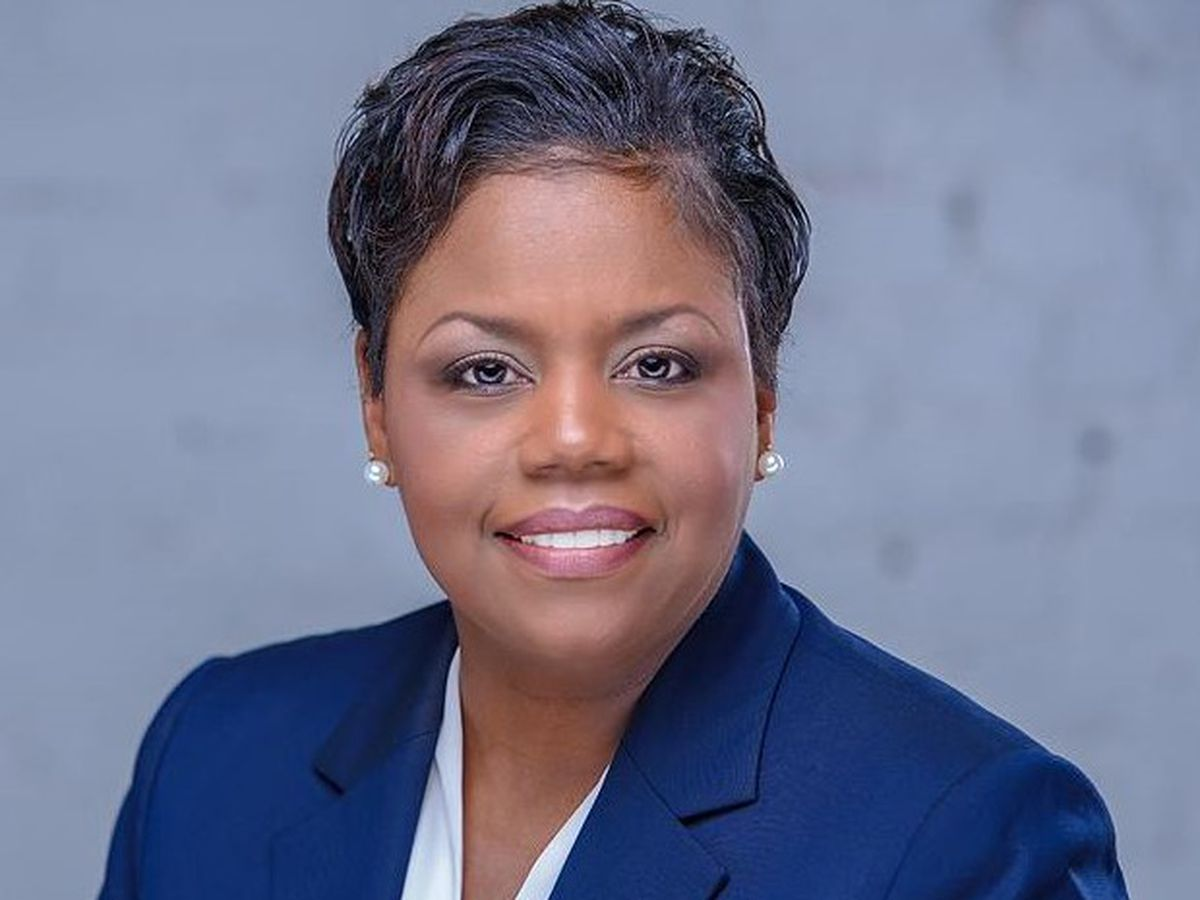 Retired colonel aims to be first black female AG in Mississippi