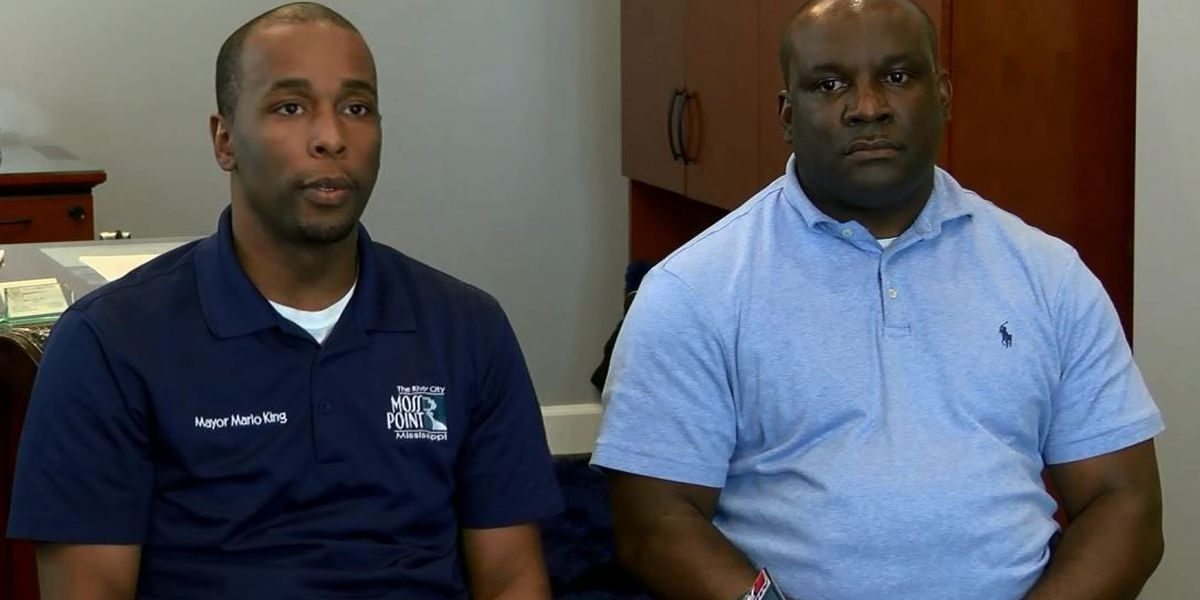 Moss Point Police Chief announces resignation
