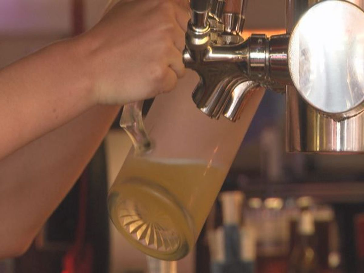 Biloxi mayor's order targets bars ignoring rule to end alcohol sales at 11 p.m.
