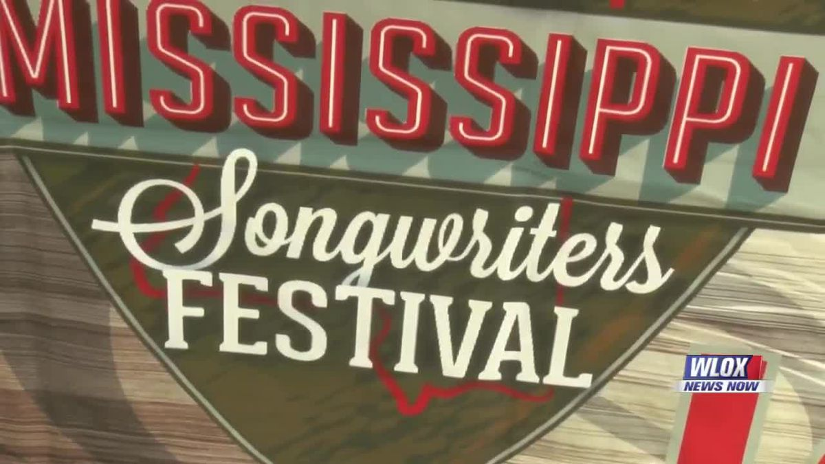 Mississippi Songwriters Festival Expands To 13 Venues