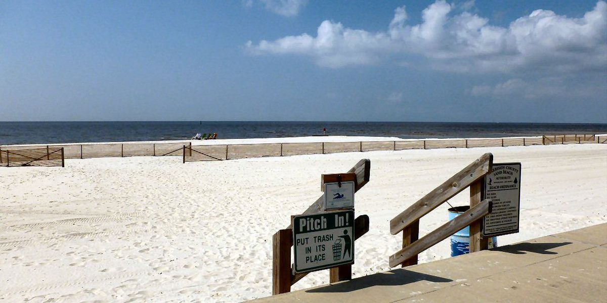 City Of Biloxi Reminds Visitors Of City S Rules For Spring Break