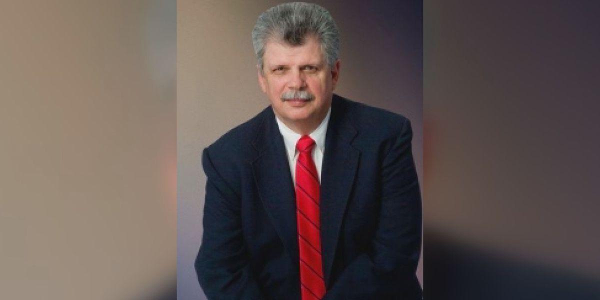 Wiggins city leaders adjust after the death of Mayor Joel Miles
