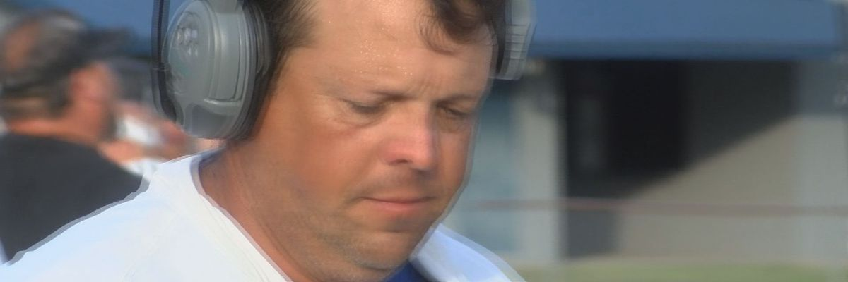 Ryan Ross steps down as Ocean Springs head football coach