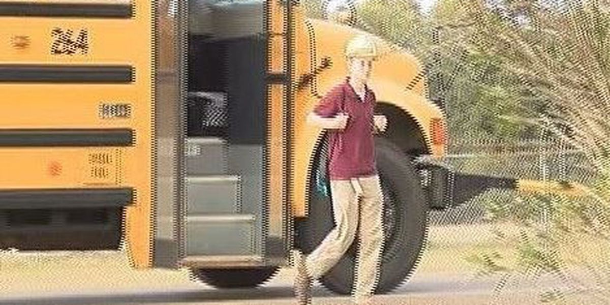 Some students, parents still have faith in George County bus system