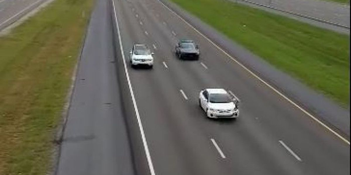 I-10 chase through MS ends in LA