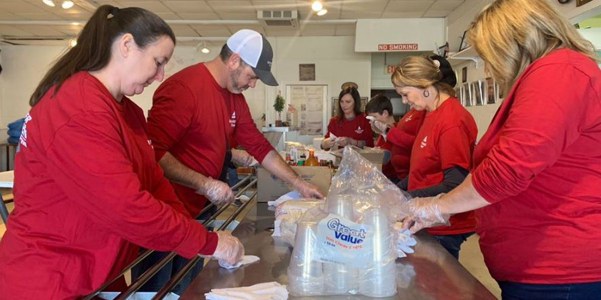 Our Daily Bread gets helping hand from Mississippi Power for MLK Day of Service
