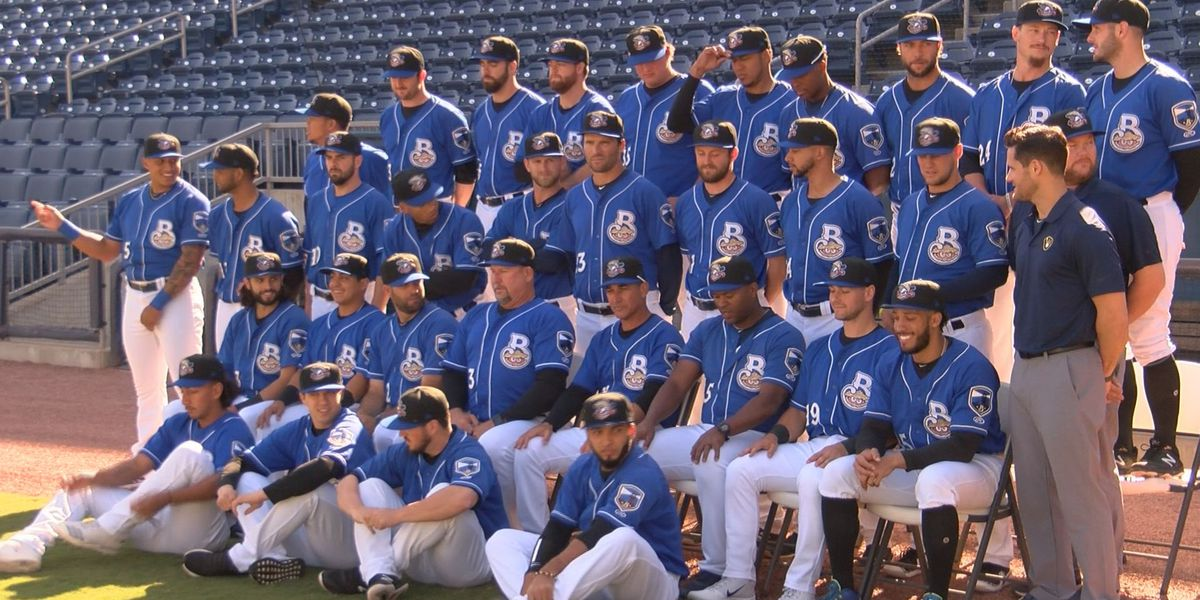 Shuckers turning the page on historic 2018 campaign