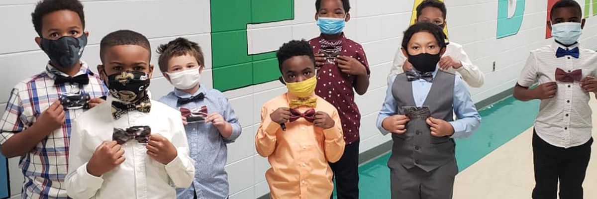 South Mississippi Strong: Bowtie Club teaches young men core values