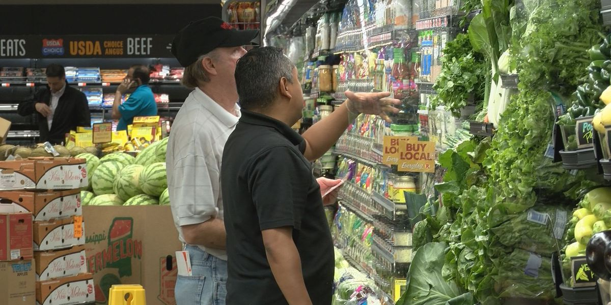 East Biloxi residents want relief from 'food desert'