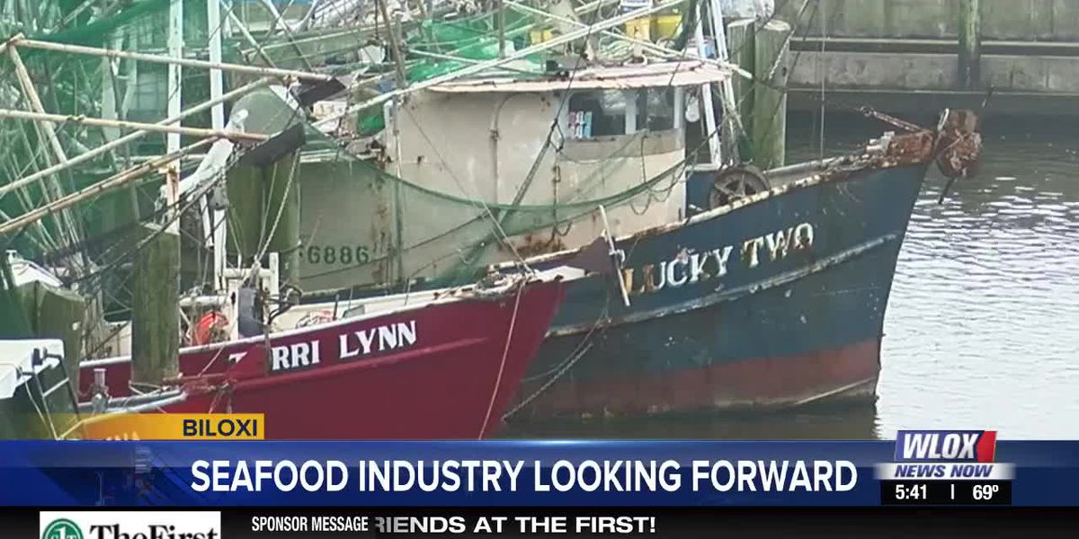 Seafood businesses hope for better year after disastrous 2019