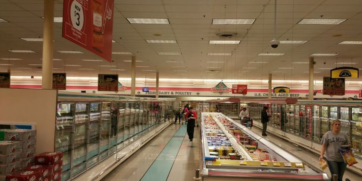Shoppers Value Foods buys out Picayune Winn-Dixie stores