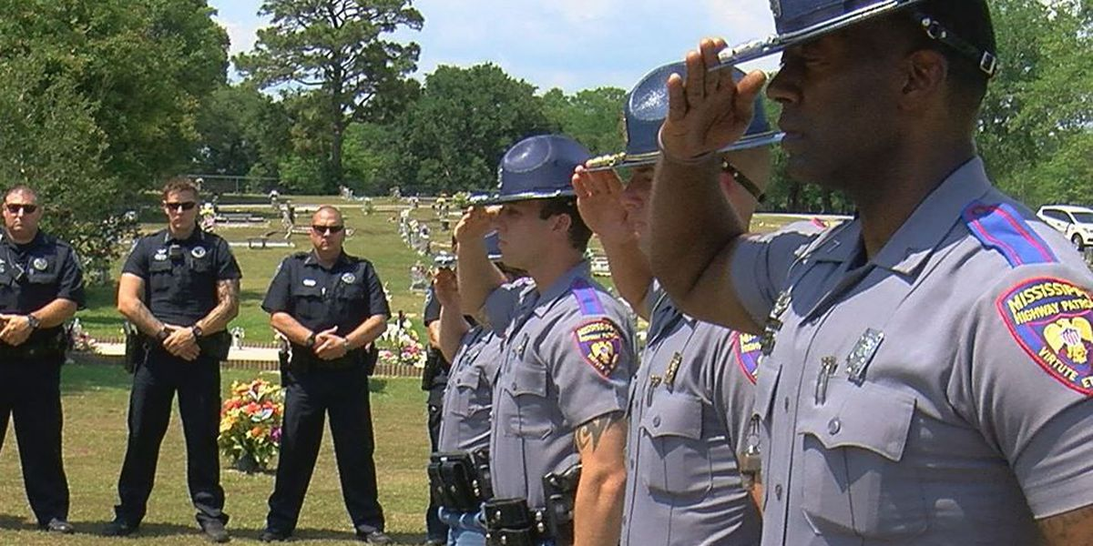 MHP troopers memorialized in wreath laying ceremonies