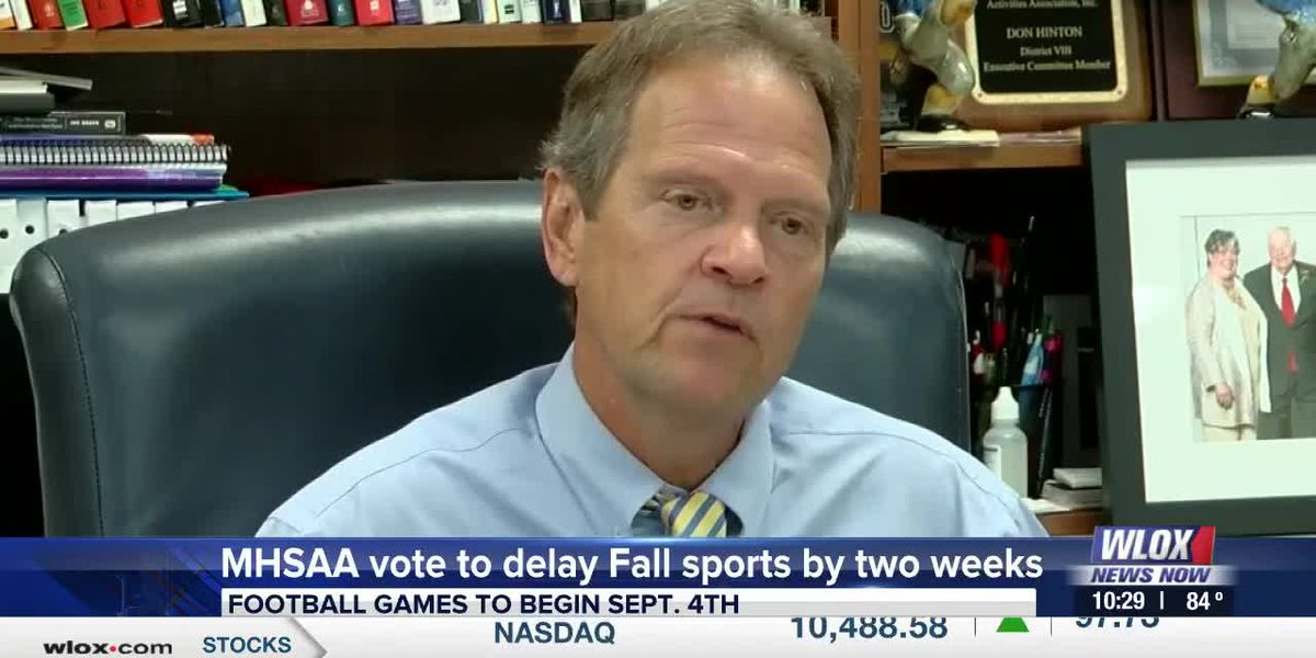 MHSAA vote for two-week delay for fall sports