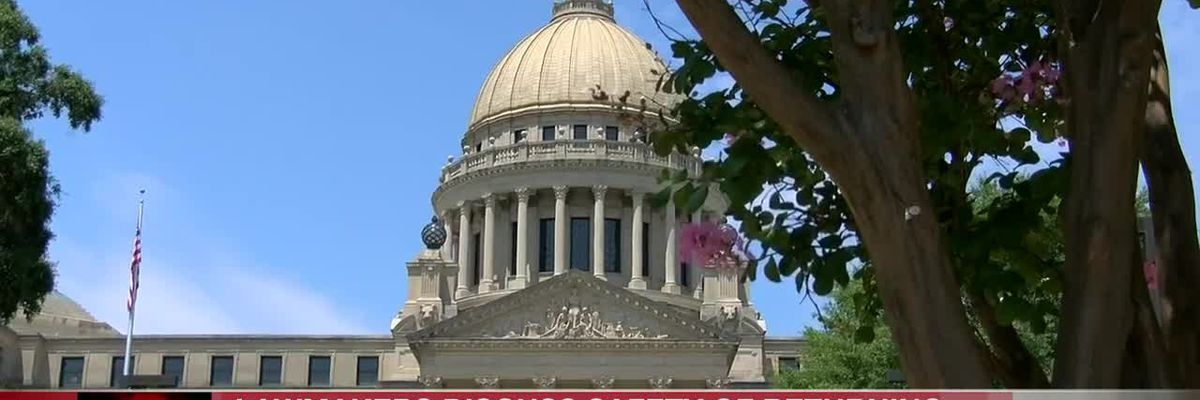 Lawmakers discuss safety for plans to return to State Capitol