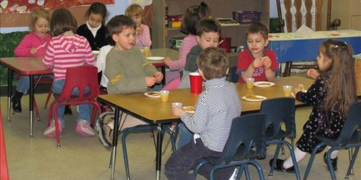 Test results show most Mississippi children not ready for kindergarten