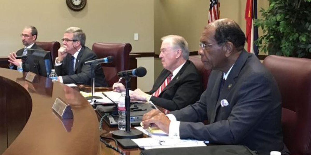 MS Gaming Commission considers site approval for 2 proposed casinos