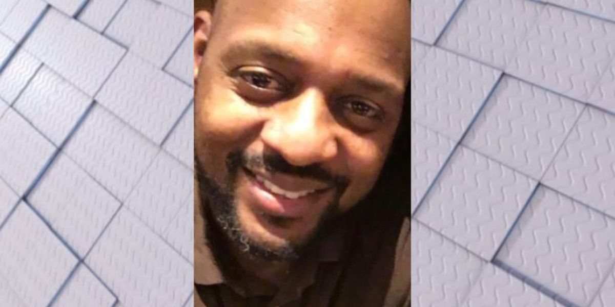 Missing Mississippi man found dead in Bessemer, Ala.