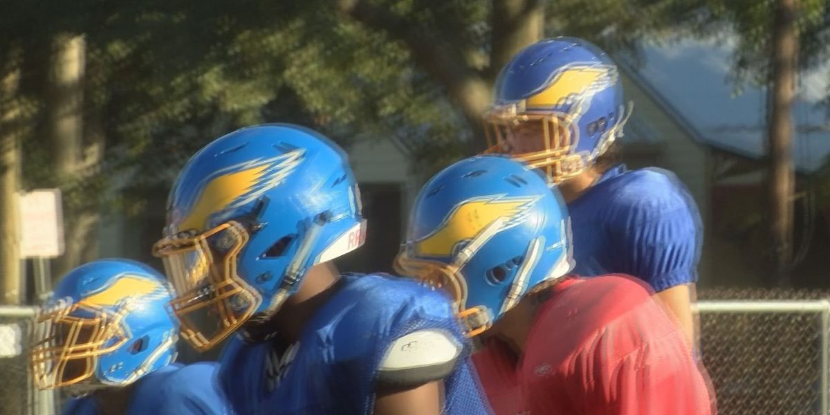Resurrection hoping more close games lead to state championship