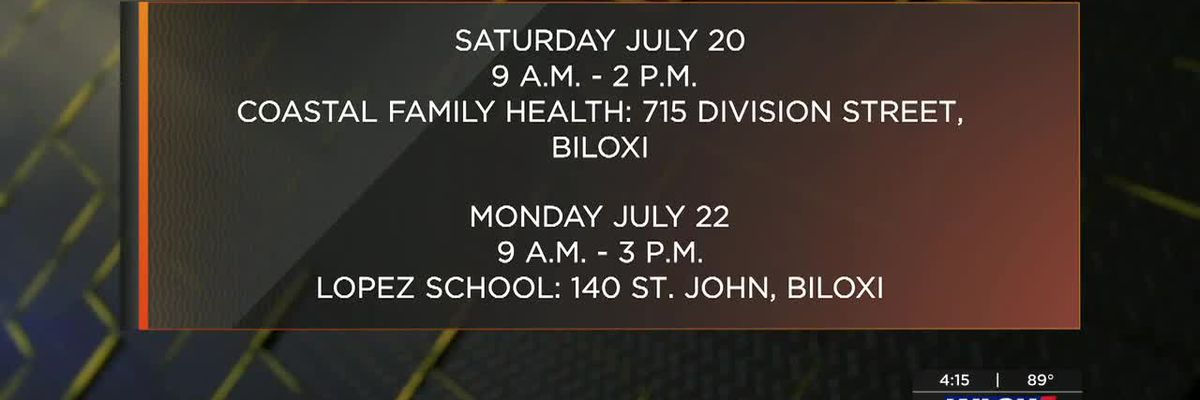 Happening July 20th - Excel By 5 Immunization Fair