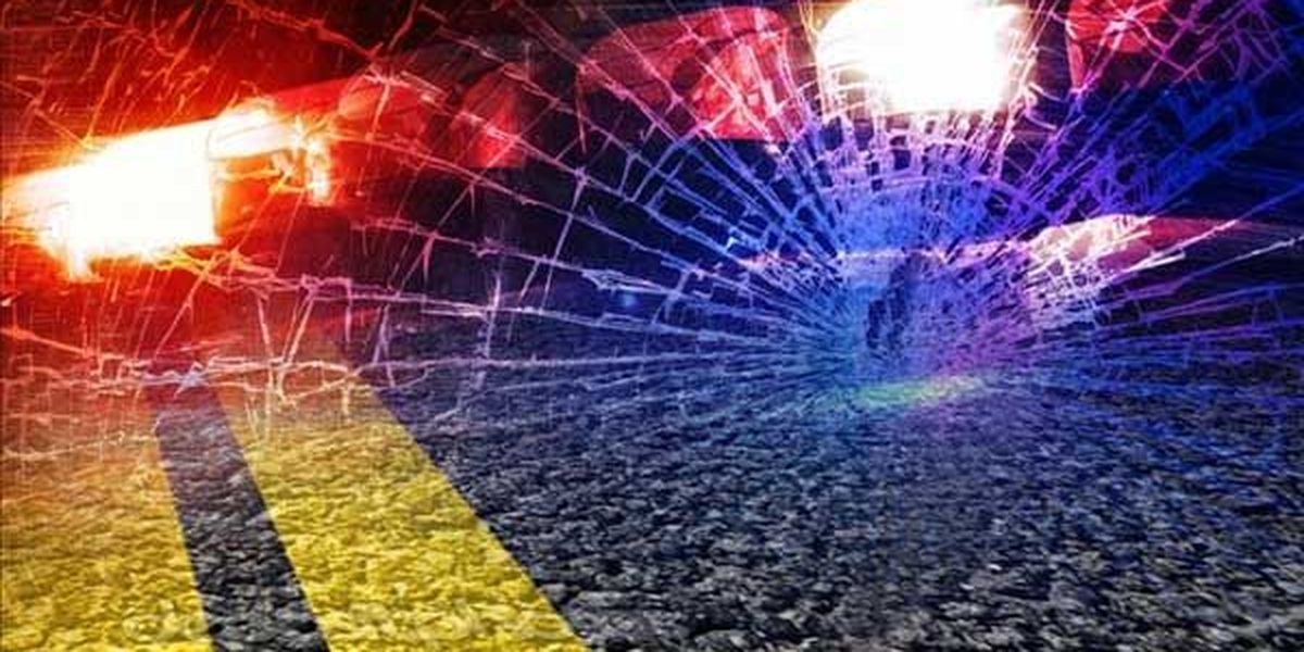 Harrison County crash claims life of one man