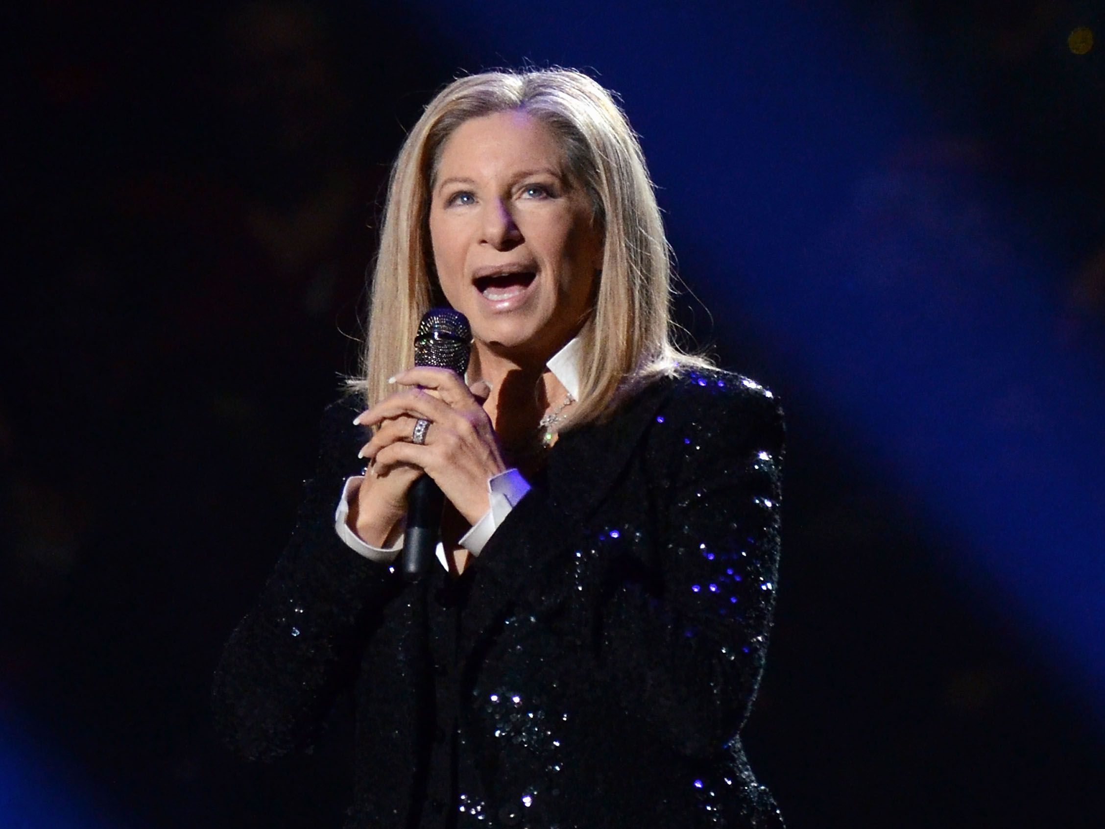 Barbara Streisand apologizes after saying Michael Jackson's 'sexual needs were his sexual needs'