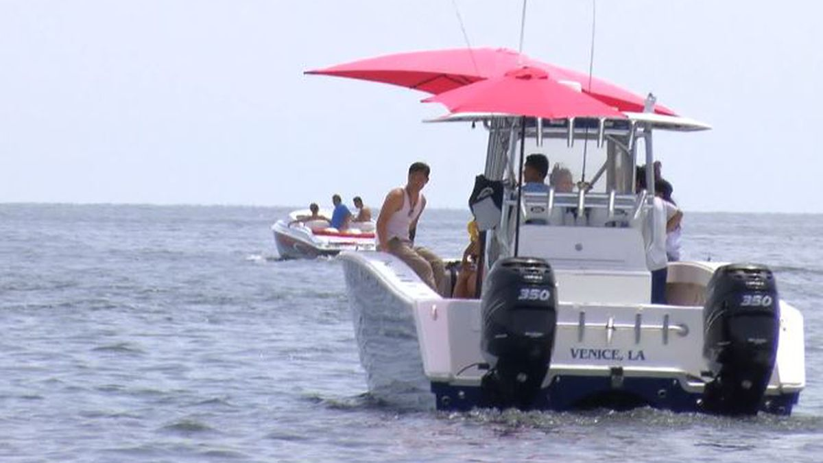 Health experts give safety tips for enjoying Memorial Day activities