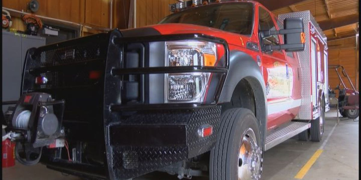 Improved fire ratings lead to lower insurance rates in Jackson Co.