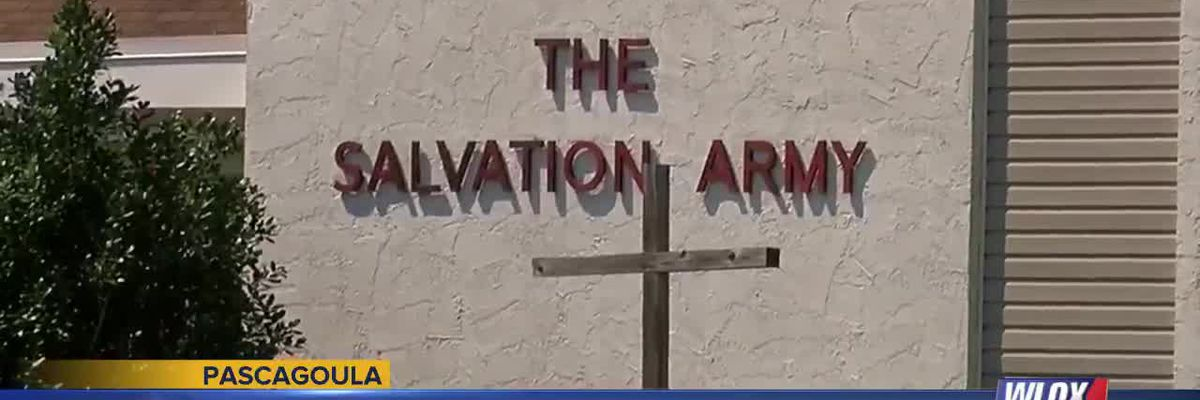Salvation Army hoping for zoning change in Pascagoula to shelter more homeless