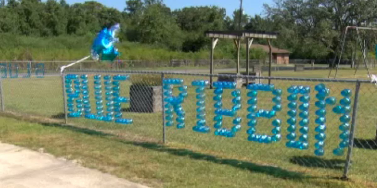 Pineville Elementary recognized as National Blue Ribbon School