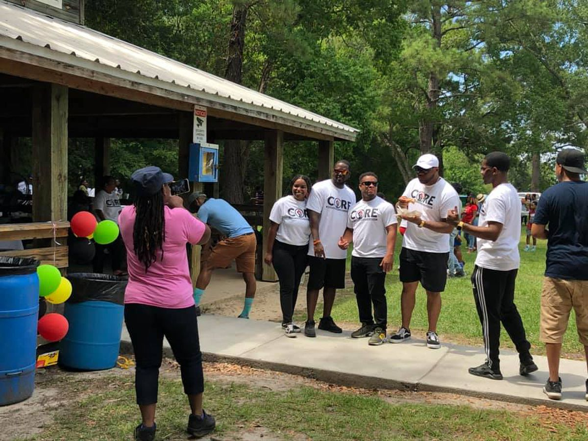CORE hosts inaugural Juneeteenth Freedom Festival in Gautier
