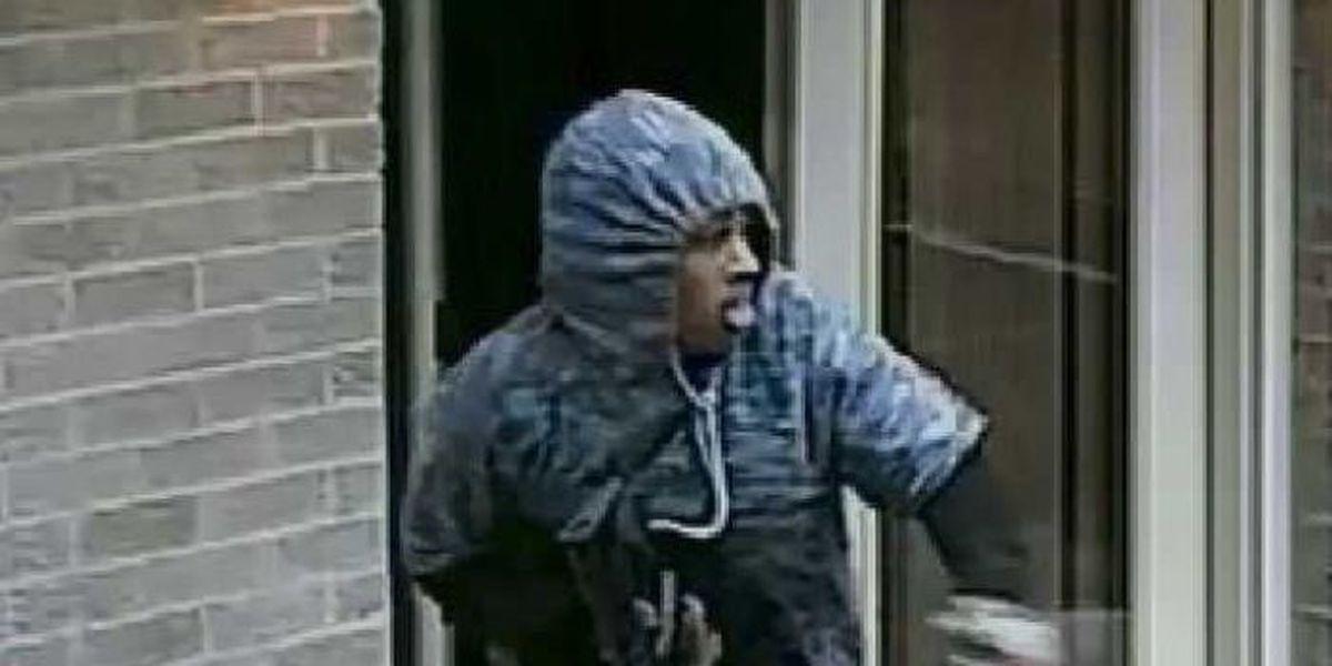 Biloxi police arrest male after public helped identify him in burglary investigation