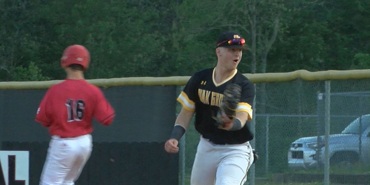 Biloxi Baseball, Lady Greyhounds advance on Day 2 of the MHSAA second round playoffs