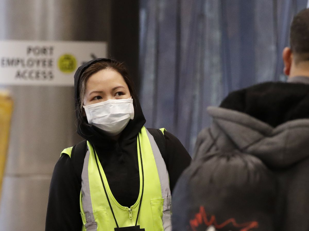 South Korea virus cases jump again, 1st US soldier infected