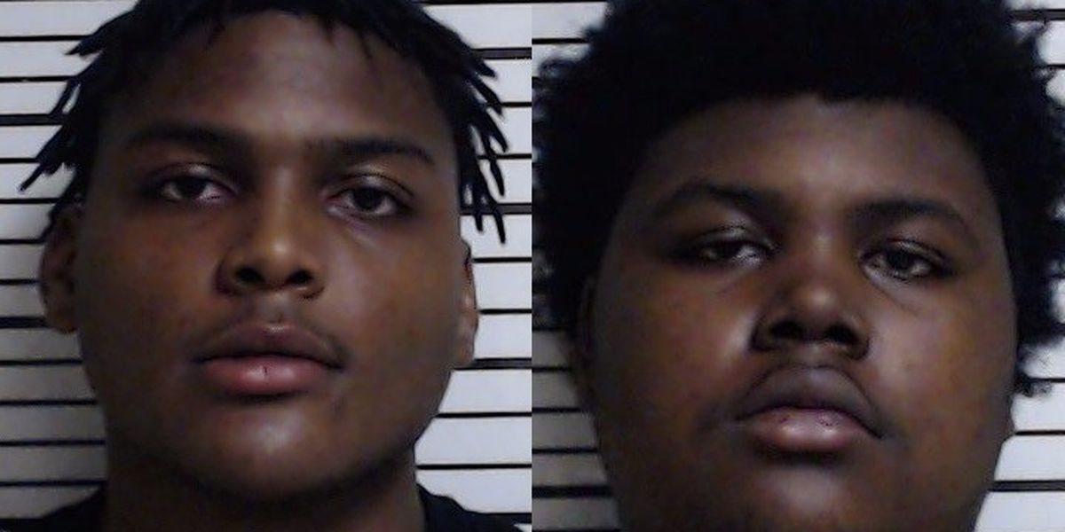 Second suspect in Gulfport shooting turns himself in to police