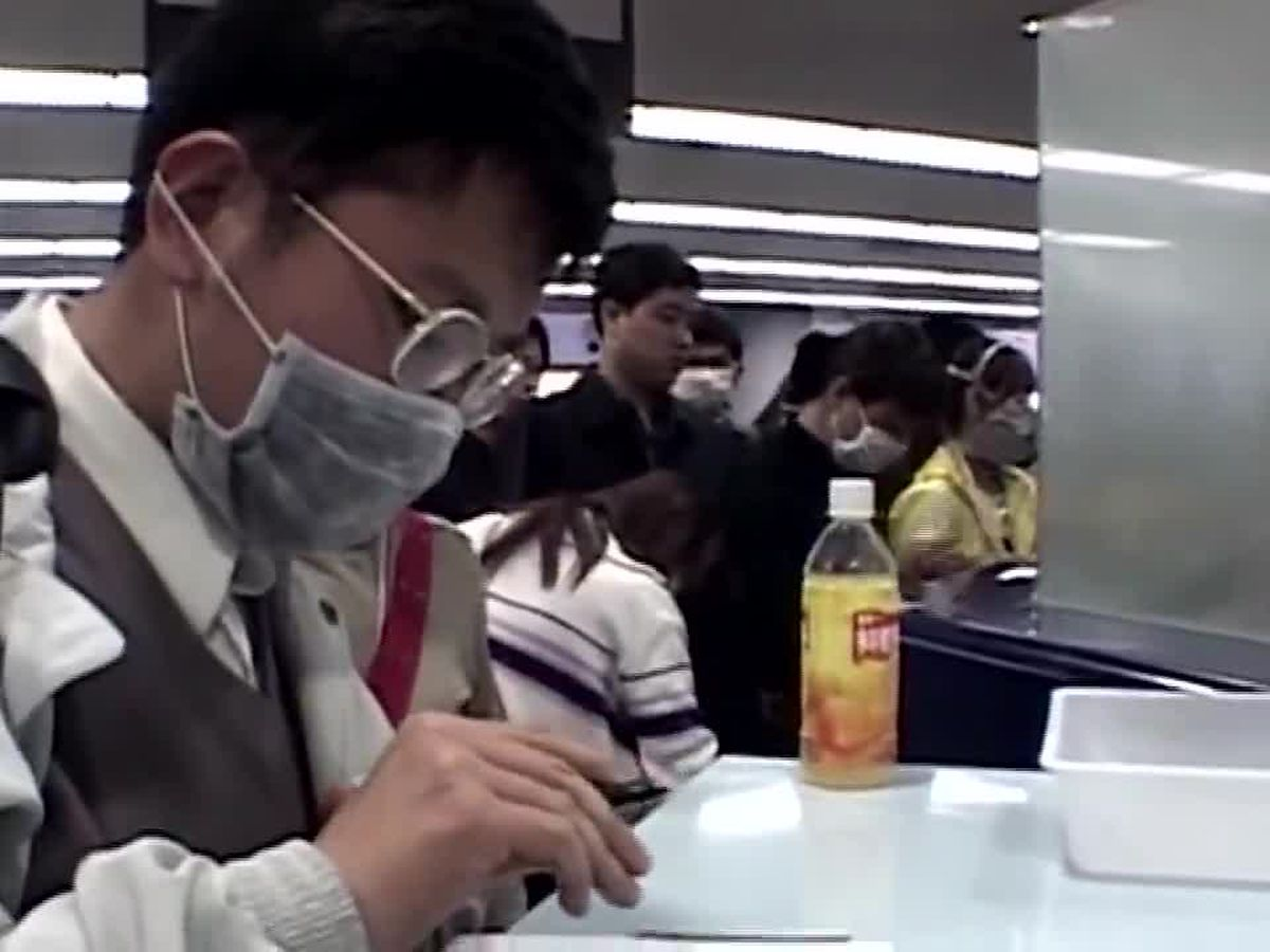 Jackson doctor explains new viral respiratory illness that killed 17 in China