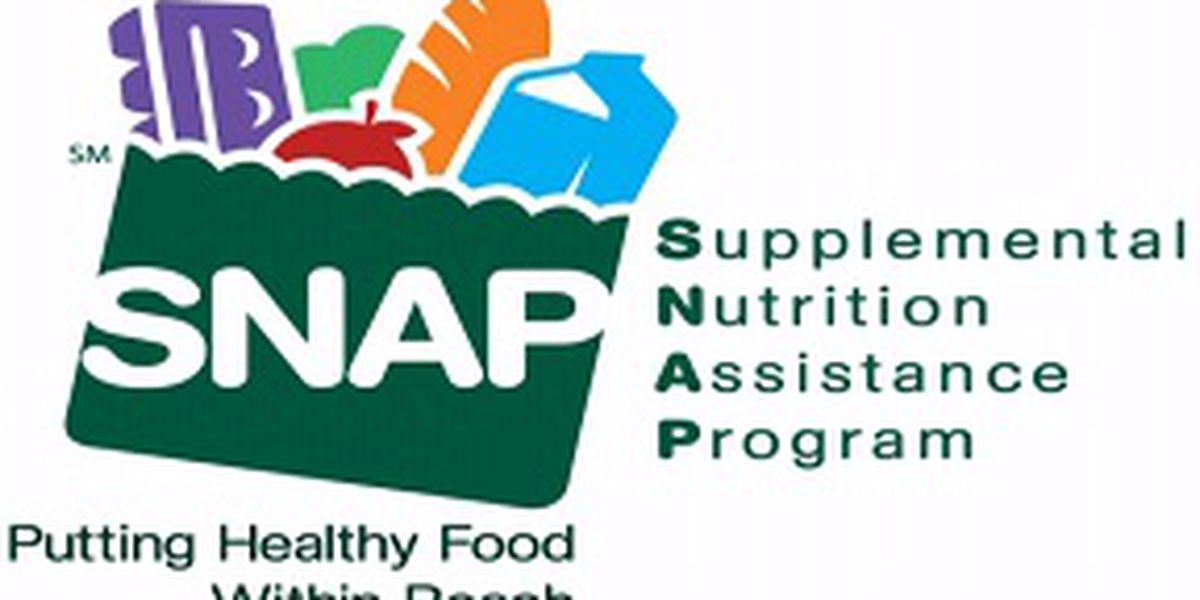 MDHS is accepting applications for SNAP recipients replacement benefits for Hurricane Zeta