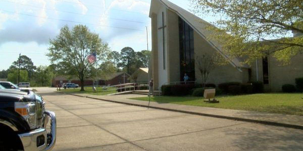 Multi-church facility exchange has congregations singing praises