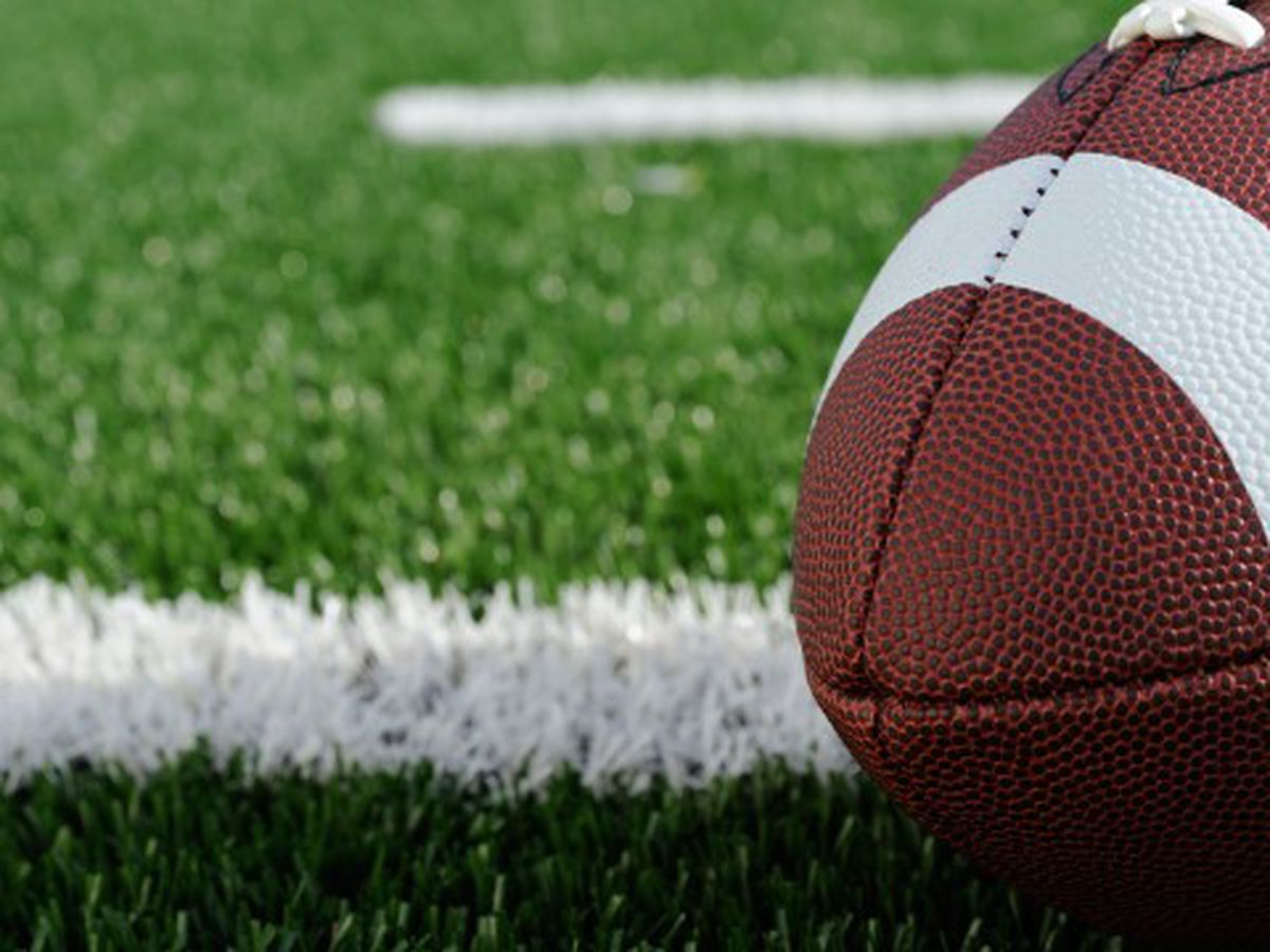 Long Beach, Gautier football game canceled after player tests positive
