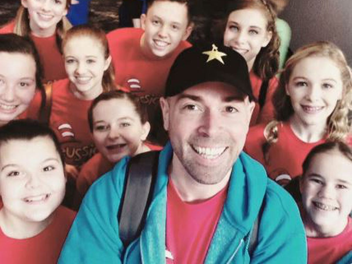 Coast theatre veteran takes over Wings Performing Arts Program
