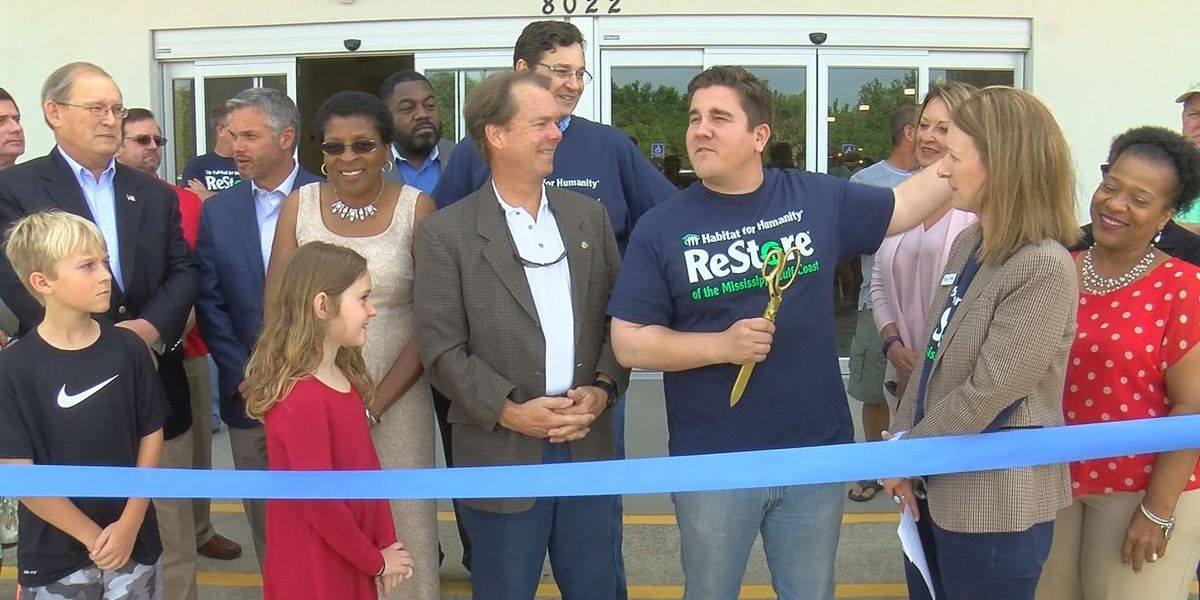 Habitat for Humanity launches Restore