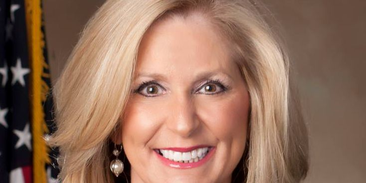 Lynn Fitch secures Republican nomination for Attorney General