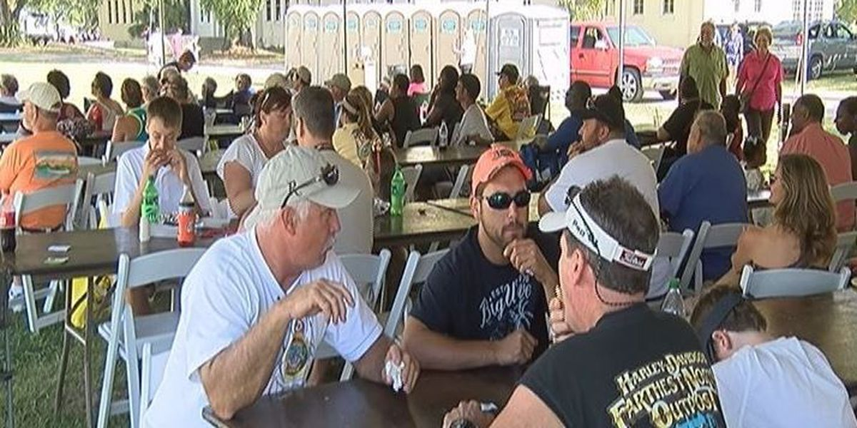 Cruisin' the Coast's 'Salute to Our Veterans' returns to Gulfport