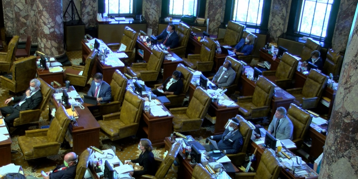 House, Senate pass SB 2772 to answer questions about CARES funds