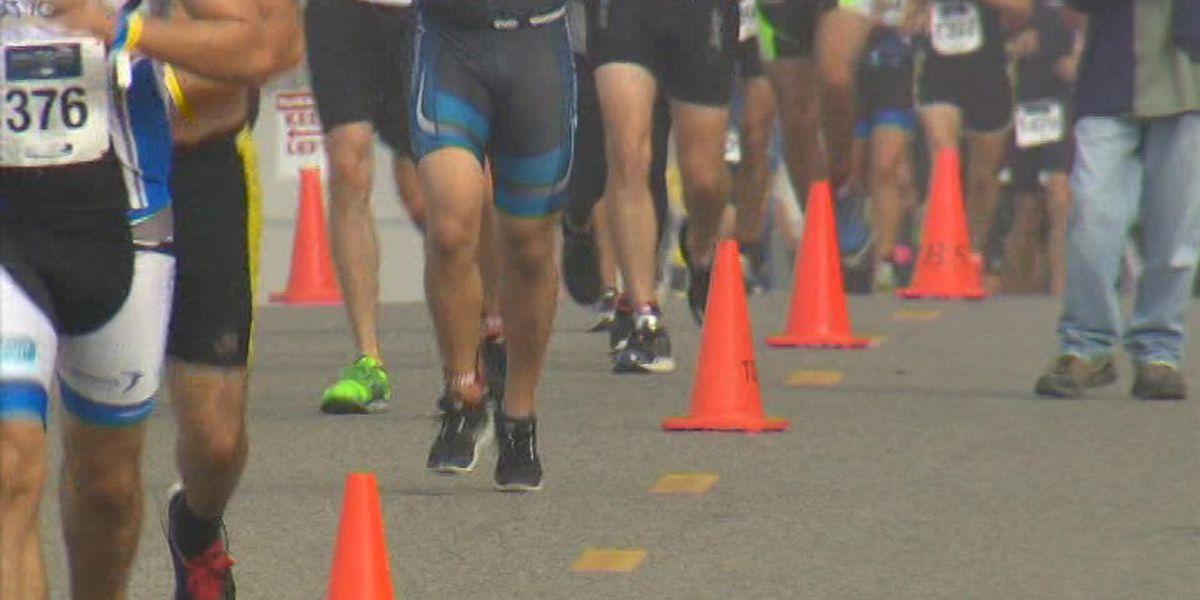 Running a marathon may help you live longer, study says