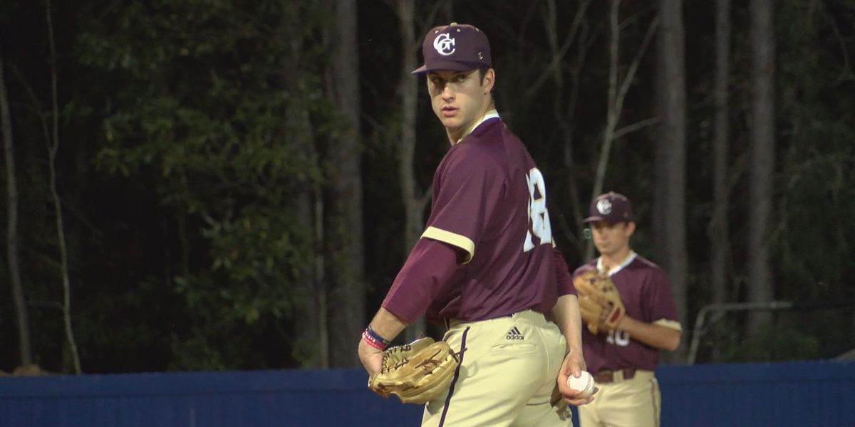 George County pitcher Trevor McDonald drafted in 11th round by San Francisco