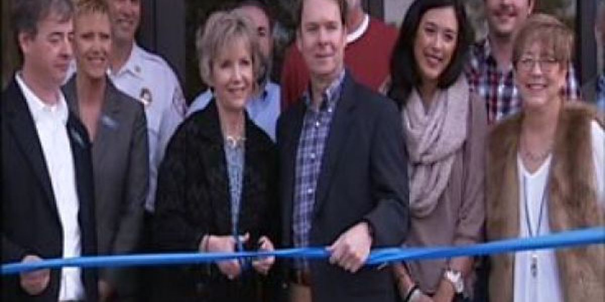 Stone County business expands with new location in Gulfport