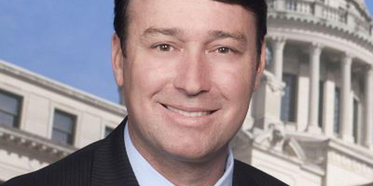 State senator Sean Tindell resigns