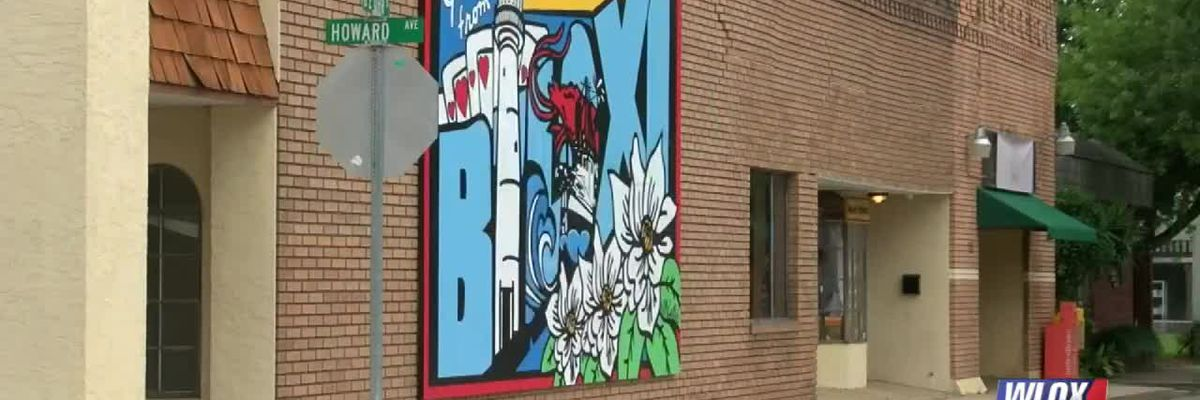 Businesses working to bounce back near Howard Avenue